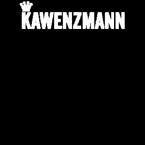 Kawenzmann Kaventsmann Dicker Seeman
