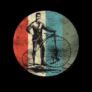 Rennrad Fahrrad Vintage Retro