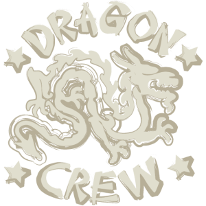 Dragon Crew beige