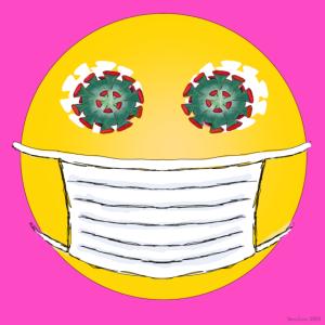 Mask corona 2020