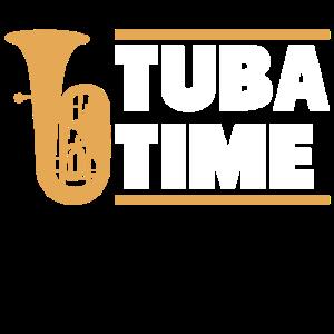 Tuba-Zeit