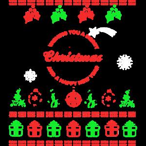 Frohe Weihnachten Frohes Neues Jahr Frohe Weihnachten