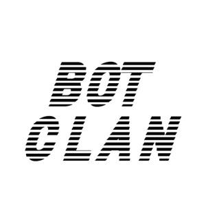 BOT CLAN MERCH