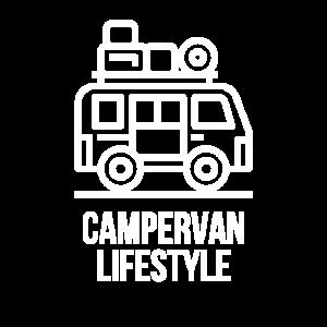 Campervan Lifestyle Van Camping Campen Reisebus