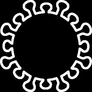 Coronavirus Kontur
