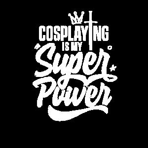 Cosplayer Verkleiden Verkleidung Cosplay Geschenk
