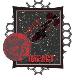 deep impact Cipotescü