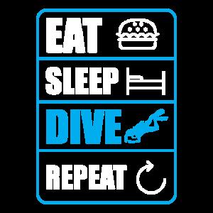 Tauchen Scuba Diving Tiefseetauchen Tauchsport