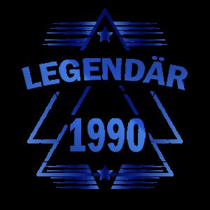 1990 Geburtstag Geschenkideen