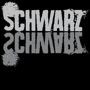 Schwarz Goth - Gothic Schatten