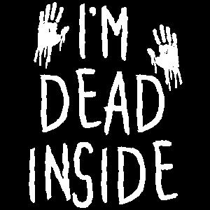 Innerlich bin ich tot - Goth