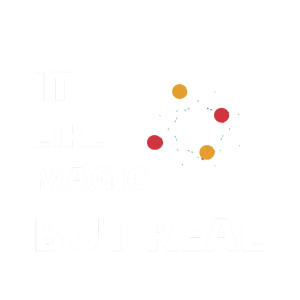 Wissenschaft wie Magie, aber real