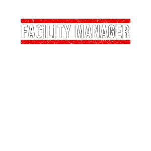 Facility Manager Hausmeister Geschenk