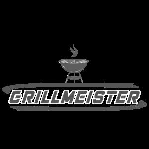 Grillmeister Grill Geschenk Grillen