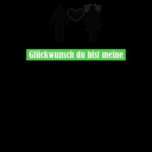 verheiratet Partner Zuneigung Single Paerchen Heir