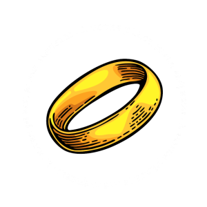 Vorsicht vor dem Ring