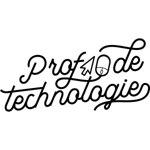 Prof de technologie