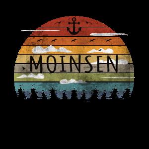 Moinsen Hamburger Hallo Moin Moin Hafen Hamburg