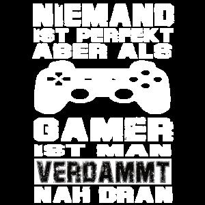 Gamer Gaming Gamer Geschenk Gaming Zubehör