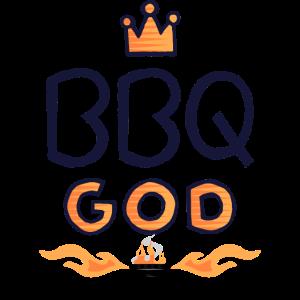 BBQ GOD