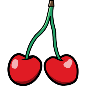 Früchte Crew | Früchte Team | Kirsche