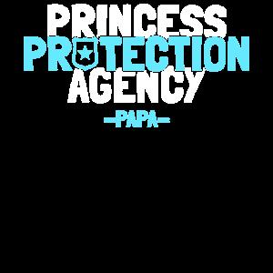 Prinzessin Schutz Agentur!