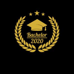 Bachelor 2020 Gesichtsmaske