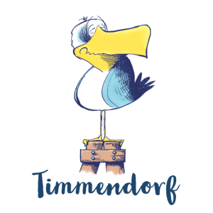 Lustige Moewe Timmendorf