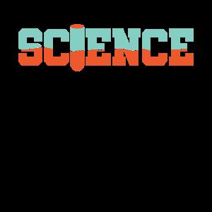 Science Wissenschaft Biologin