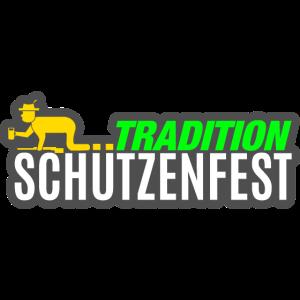 Tradition Schützenfest