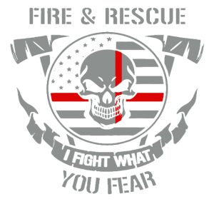 Feuerwehr,I fight what you fear,Helden Spruch 112