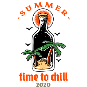 Sommer - Summer: time to chill