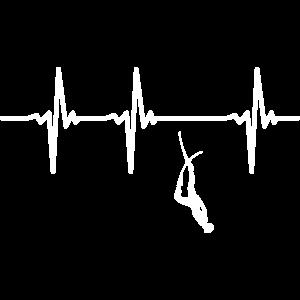 Herzschlag Apnoe