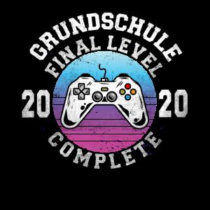 Grundschule Abschluss 2020 Final Level Complete
