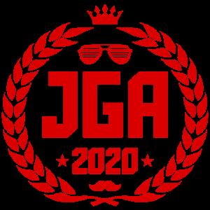 Jga 2020 Junggesellenabschied