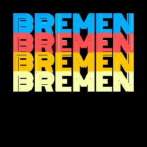 Bremen / Stadt / Geschenk