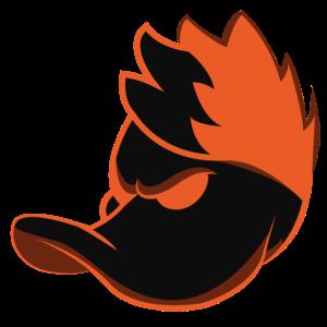 Logo DramaDuck gross