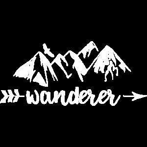 Wanderer - Wandern