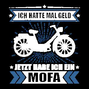 Mofa Moped Mokick