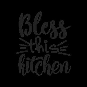 Lustige Kochgeschenke Küche fankitchen