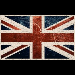 english flagg