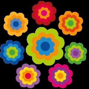 limited edition 4b flower power