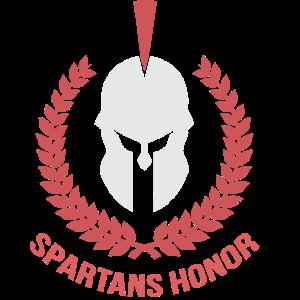 Spartans Honour
