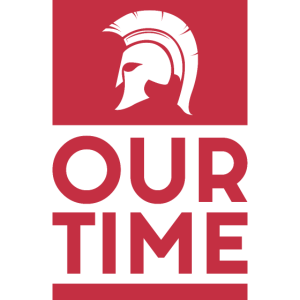 """Spartans""""our Time"""""""