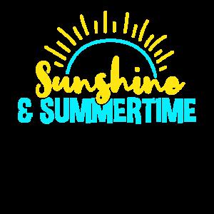 Sonnenschein Sonne Bräunen Sommerurlaub