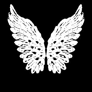 2reborn Wings Flügel Angelwings Engelflügel wh