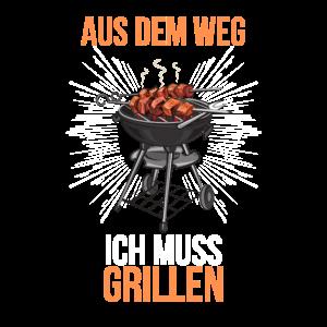Grillen Grill BBQ Grillmeister
