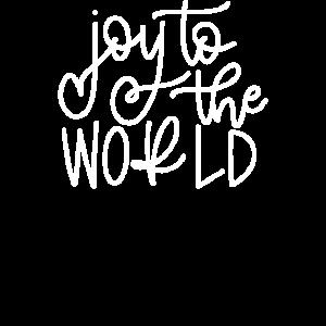 Freude für die Welt