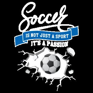 Fussball Mannschaft Sport Geschenk