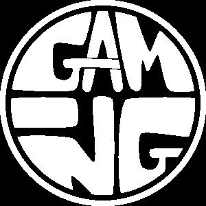 Gaming Schrift